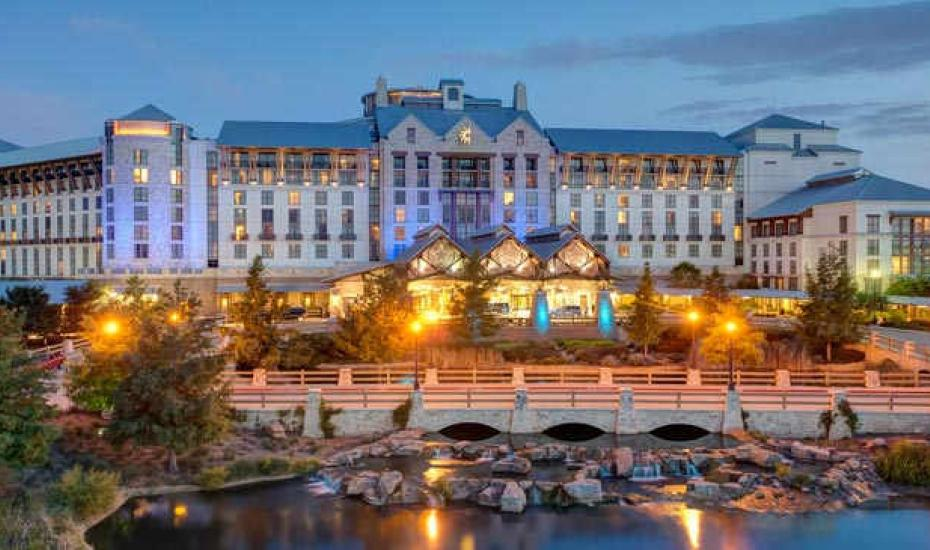 Gaylord Texan Resort