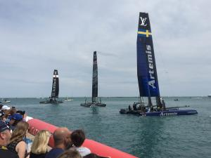 Artemis Racing