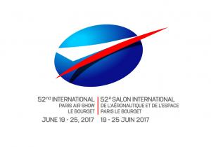 Paris Air Show Logo
